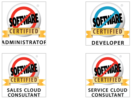 Salesforce Spring '14 Release Developer Maintenance Exam